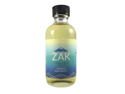 Organic Shave Oil - Fir Needle, Lavender, and Vetiver – (60ml) - ZAK Body Care