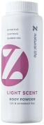 Z Natural Life Body Powder - Light Scent - 60ml/60 g