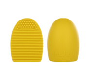 OVERMAL MakeUp Washing Brush Silica Glove Scrubber Board Cosmetic Clean Tools