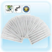 Professional tattoo disposable needles 3RS 5RS 7RS 9RS MIX 100PCS