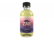 Organic Shave Oil – Geranium, Lavender, and Ylang Ylang – (60ml) – ZAK Body Care