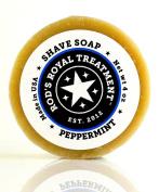 Rod's Royal Treatment Shave Soap - Peppermint