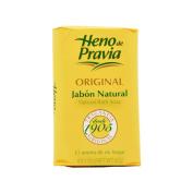 Heno De Pravia Original Jabon Natural Bath Soap 115g / 120ml