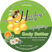Body Butter Uplifting Repairs, Moistuizes, Nourishes, Organic Non GMO