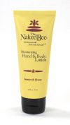 The Naked Bee Jasmine & Honey Moisturising Hand & Body Lotion 70ml