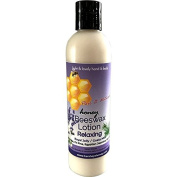 Honey Beeswax Lotion Relaxing Natural Light Lovely Hand and Body