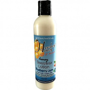 Honey Beeswax Lotion Blueberry Natural Light Lovely Hand and Body