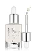 [9wishes] Milk Whitening Serum 30ml / All Skin Type