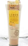 Daiso Japan Smooth & Moist Skin Lemon Peeling Gel Made In Korea