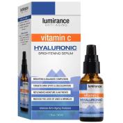 Lumirance Vitamin C & Hyaluronic Brightening Serum