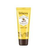 Sidmool Royal Honey Peptide Deep Moisture Sleeping Pack 40ml(1.35fl.oz.) Made in Korea
