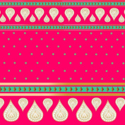 Vinyl Boutique Shop Craft Heat Transfer Boho Pattern Vinyl Sheets Heat Transfer Vinyl HT-0277-4
