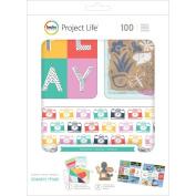 Project Life - Hopscotch Value Kit