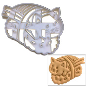 Cute Sushi Cat cookie cutter, 1 pc, Ideal gift for cat lovers
