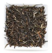 Tealyra - 2012 Xin Ban Zhang Raw Pu'erh From Ancient Tree - 100% Natural And Aged - Caffeine Level High - Loose Weight Tea - Raw Pu Er Tea