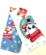 Christmas Traditions Kitchen Towel Set