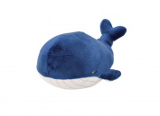 LivHeart Premium Nemu Nemu Body Pillow Hug Pillow Whale (M) Kanaloa