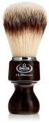 Harry D Koenig Faux Badger Shave Brush Wood