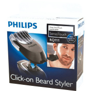 Philips SensoTouch RQ111/50 Click-On Beard Styler Attachment