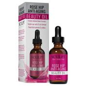 SCULPT Rose Hip Anti-Ageing Oil