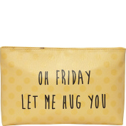 T-shirt & Jeans Oh Friday Let Me Hug You Cosmetic