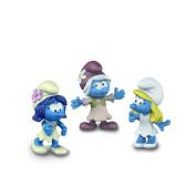 Smurfs Movie Set 2 Action Figure