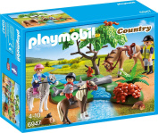 Playmobil 6947 Country Horseback Ride Toy