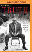 Truth Doesn't Have a Side [Audio]