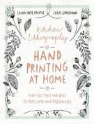 Kitchen Lithography