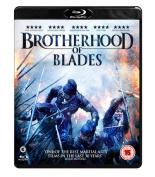 Brotherhood of Blades [Region B] [Blu-ray]