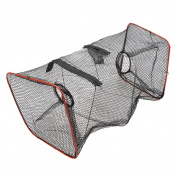 Foldable Zips-One Crab Minnow Crawdad Shrimp Fishing Trap Cast Net