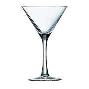 Cardinal International Arcoroc Excalibur Martini Glass, 300ml -- 12 per case.