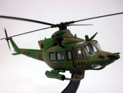 Bell CH-146 Griffon 1/72 Scale Helicopter Model