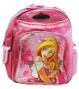 Disney's Enchanted Animated Giselle Pink Coloured Small Size Backpack