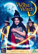 The Worst Witch [Region 2]