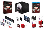 Tokyo Ghoul: Collection [Region B] [Blu-ray]