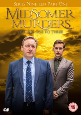 Midsomer Murders: Series 19 - Part 1