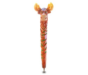 Puzzled Resin Planet Pen, Wild Moose