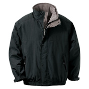 Ash City Mens 3 in 1 Bomber Jacket