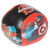 Avengers Soft Ball Toy Kids Children Play Soft Game Outdoor Indoor Party Bag Filler Birthday Kick Fun Soccer Sponge