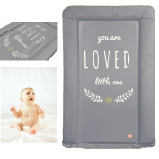 Venosure 'You are loved little one' Nursery Baby Changing Mat