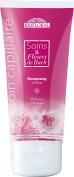 Biofloral Damask Rose Shampoo 200 ml