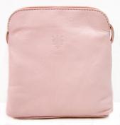 Real Italian Small Soft Leather Cross Body Shoulder Bag Handbag