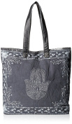 'ale by alessandra Women's Hatha Fully Lined Bag