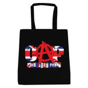 OAP - Old Aged Punk Tote Bag