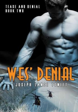 Wes' Denial: Tease and Denial Book Two