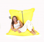 Maxi Cushion Mr One Yellow