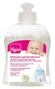 Tigex Cleaning liquid - feeding bottle cleansers