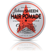 Johnny's Chop Shop Hair Pomade Strong & slick hold 75g