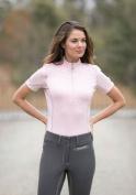 Goode Rider Ideal Show Shirt Pink